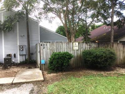 Lafayette Rental For Rent: 401 Fox Run #2