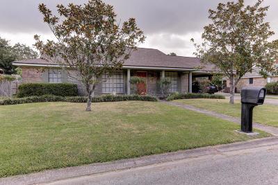 Lafayette Single Family Home For Sale: 111 Alyene Drive