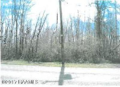 St Martin Parish Residential Lots & Land For Sale: 00 Whiskey Bay Hwy 975
