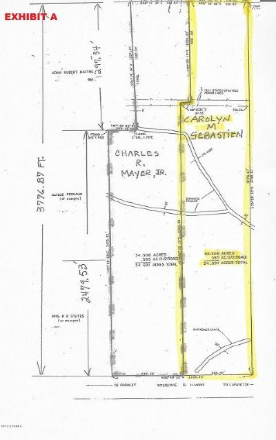 Commercial Lots & Land For Sale: 539 Rue Bon Secours