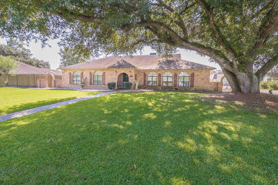 Lafayette Single Family Home For Sale: 306 Kevin Drive