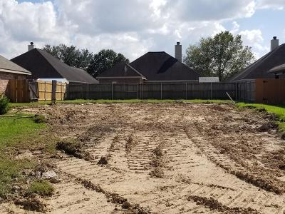 Lafayette Residential Lots & Land For Sale: 214 Harvest Pointe Circle