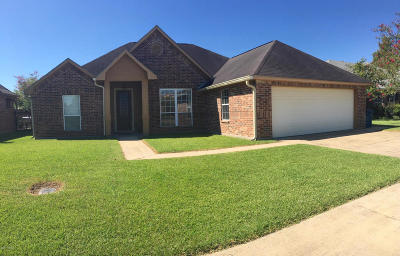 Youngsville Single Family Home For Sale: 103 Pinnacle Drive