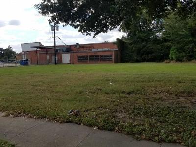Lafayette Commercial Lots & Land For Sale: 109 Duval
