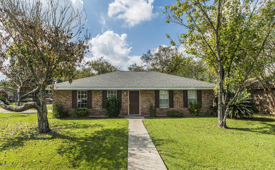 Youngsville Single Family Home For Sale: 132 Pebble Beach Drive
