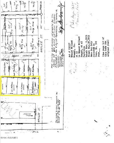 St Landry Parish Commercial Lots & Land For Sale: 330-17 N Railroad