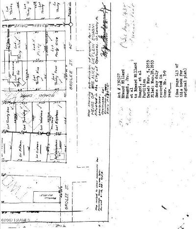 St Landry Parish Commercial Lots & Land For Sale: 330-16 N Railroad