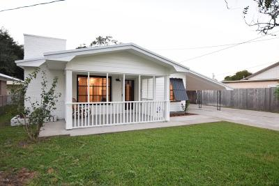 New Iberia Single Family Home For Sale: 1606 French Street