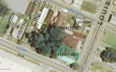 St Martin Parish Residential Lots & Land For Sale: 1012 S Main