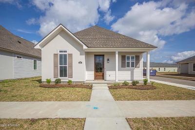 Laurel Grove Single Family Home For Sale: 123 Harvey Cay Lane