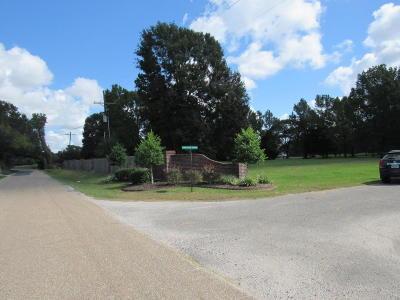 Vermilion Parish Residential Lots & Land For Sale: Lt19;20;21 Ave Des Chenes