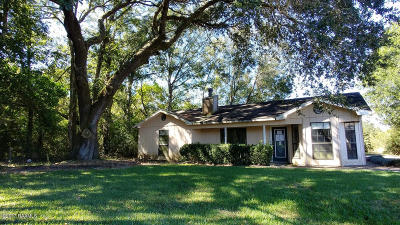 Lafayette Single Family Home For Sale: 502 Lancaster Drive