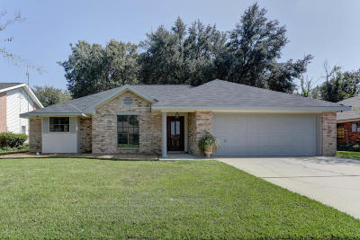Lafayette Parish Single Family Home For Sale: 200 Candlelight Drive