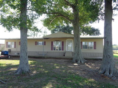 Eunice Single Family Home For Sale: 221 Apple Tree Lane