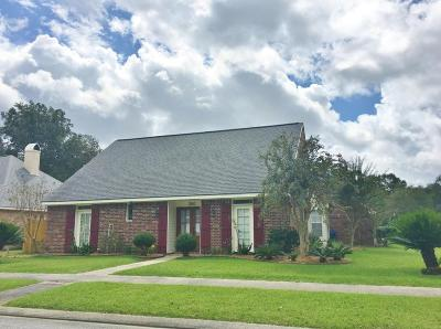 Youngsville Single Family Home For Sale: 200 Fern Hollow