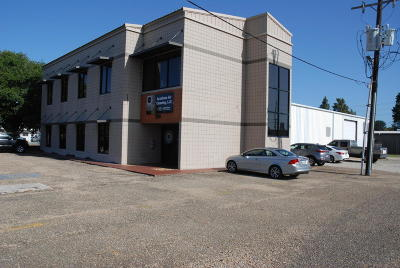 Commercial For Sale: 299 Mecca Drive