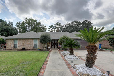 Lafayette Single Family Home For Sale: 102 Starling Lane