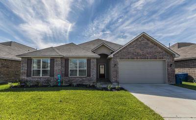 Rayne Single Family Home For Sale: 108 Cascade Road