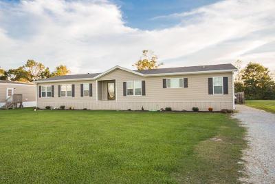 Sunset Single Family Home For Sale: 149 Landon Ln