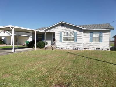 Rayne Single Family Home For Sale: 1813 E B North Street