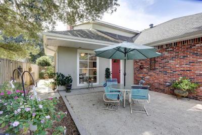 Lafayette Single Family Home For Sale: 513 Verot School Road #8