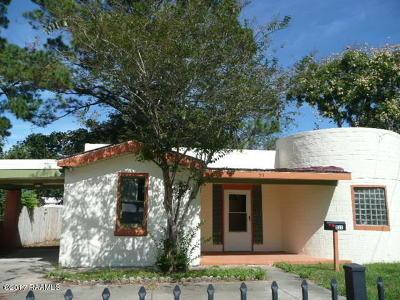 Lafayette Single Family Home For Sale: 511 E Simcoe Street