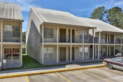 Lafayette Single Family Home For Sale: 300 Lozes Avenue #1003