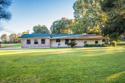Youngsville Single Family Home For Sale: 101 A Ben Franklin Drive