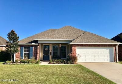 Youngsville Rental For Rent: 200 Peak Run