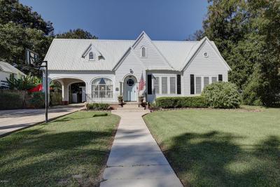Rayne Single Family Home For Sale: 905 N Polk St