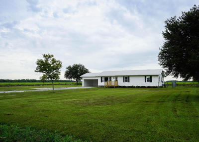 Rayne Single Family Home Active/Contingent: 1533 Winfred Road