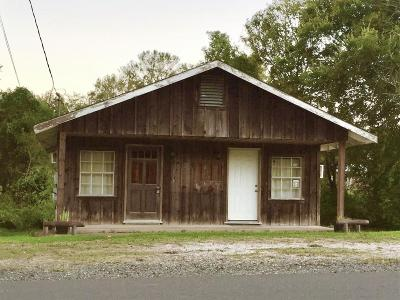 St Landry Parish Commercial For Sale: 128 E Courtableau Drive