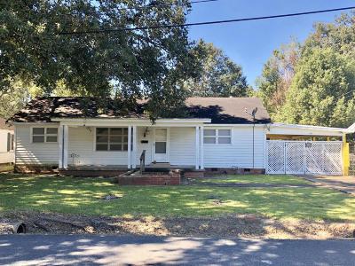 Abbeville Single Family Home For Sale: 516 Schlessinger Street