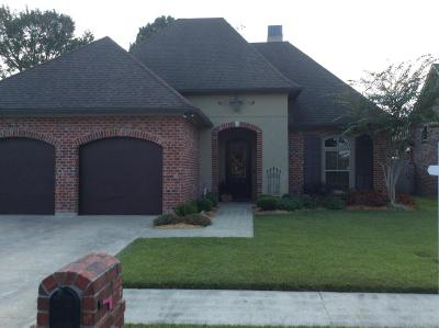 Walkers Lake, Walkers Village Single Family Home For Sale: 303 Bluebonnet