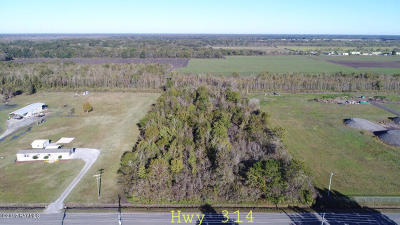St Martin Parish Residential Lots & Land For Sale: Cypress Island Hwy