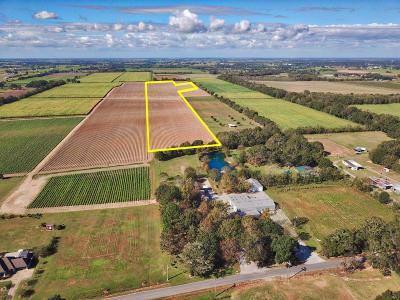 Vermilion Parish Farm For Sale: 4276 Woodlawn Rd
