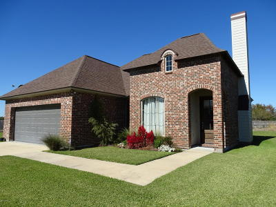 Youngsville Single Family Home For Sale: 520 Braxton Drive