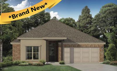 Sugar Ridge Single Family Home For Sale: 519 Cautillion Drive