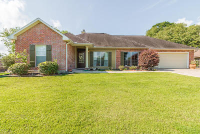 Youngsville Rental For Rent: 109 Weeks Drive