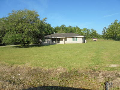 Single Family Home For Sale: 248 Aquilla