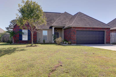 Youngsville Single Family Home For Sale: 434 Clay Ridge Drive
