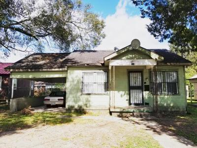 Single Family Home For Sale: 716 West Avenue