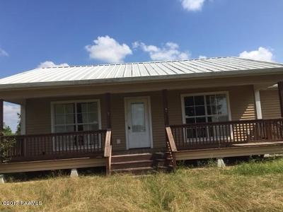 Duson Single Family Home For Sale: 1343 S Richfield