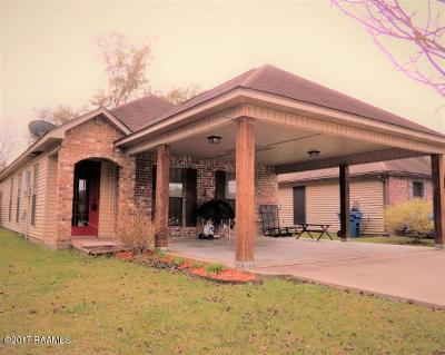 Carencro Rental For Rent: 301 Wexford Street