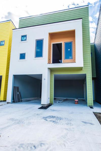 Single Family Home For Sale: 128 Saint Germaine Circle