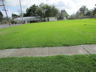 Iberia Parish Residential Lots & Land For Sale: 1109 Corinne Street