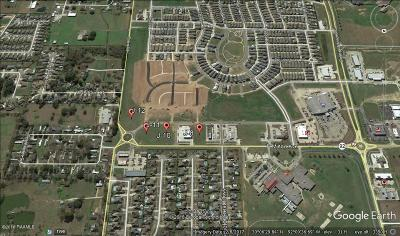 Commercial Lots & Land For Sale: 3204 E Milton Avenue