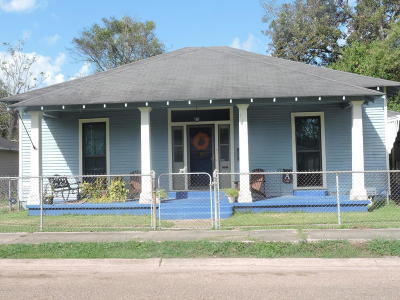 Lafayette Single Family Home For Sale: 315 Tenth Street