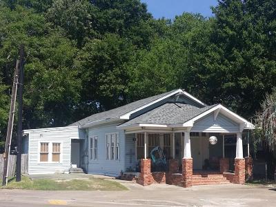 Lafayette Rental For Rent: 334 S Buchanan Street #A