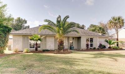 Lafayette Parish Single Family Home For Sale: 107 Irish Bend Drive